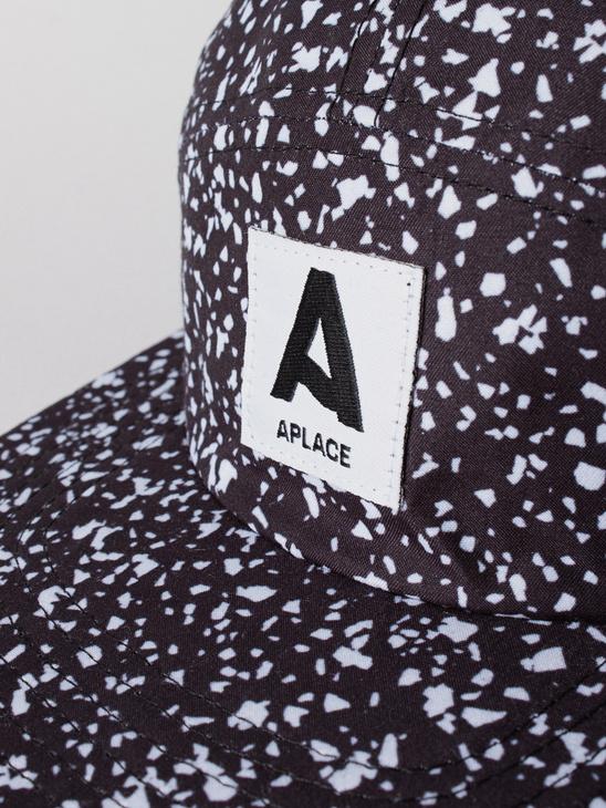 APLACE 5-Panels Cap - APLACE