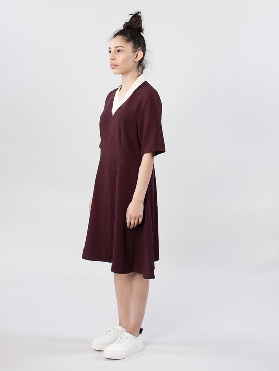 Quin Dress