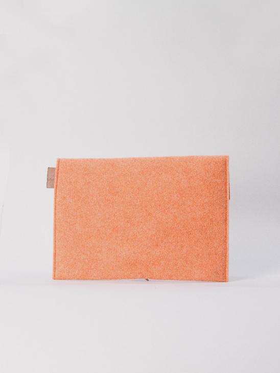 Saltholmen iPad Orange
