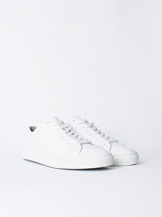 M. Morgan Low Top Sneakers