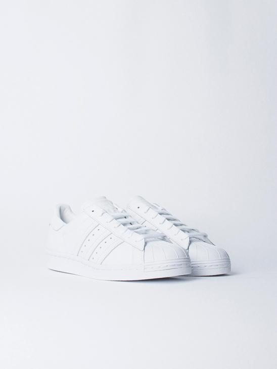 W Superstar 80´s White