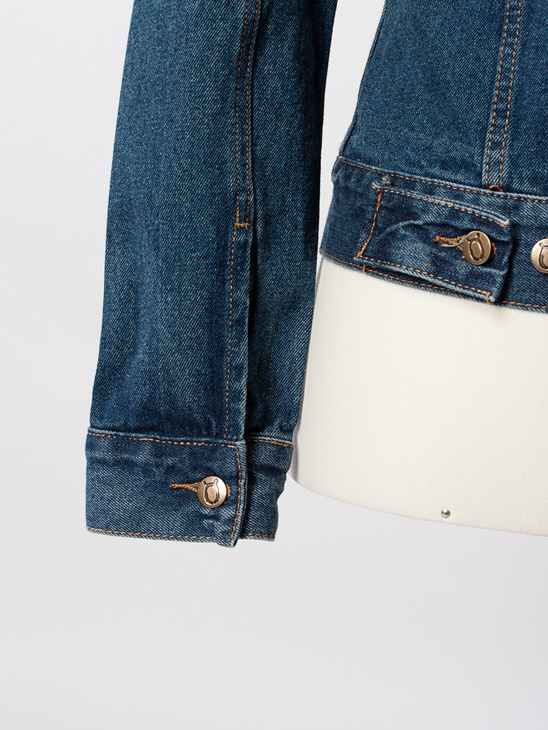 APLACE Jeans jacket - Örjan Andersson