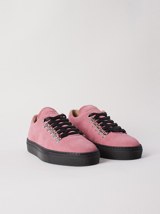 Low Sneaker Pink