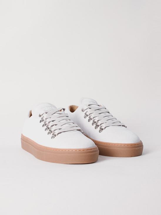 Low Sneaker White