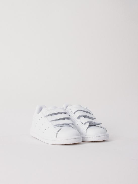 Stan Smith White/White