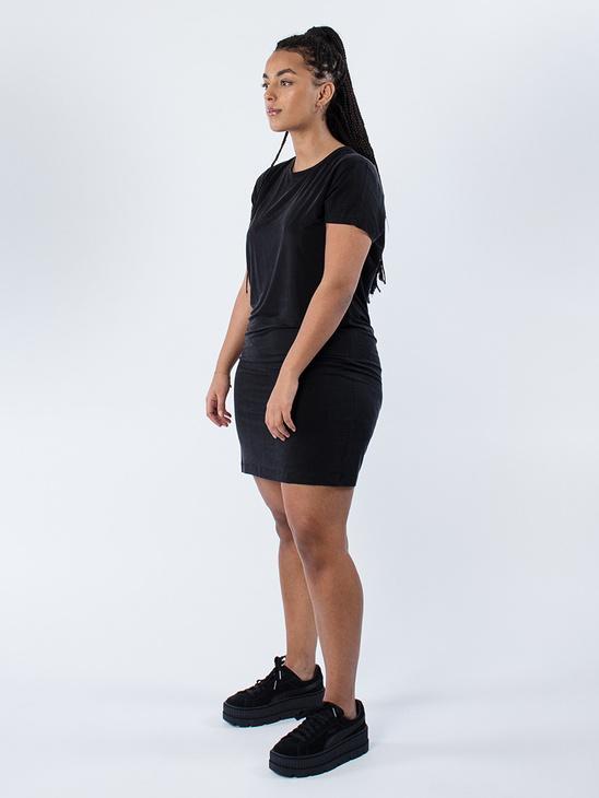 Siff Dress 6202 Black BAS