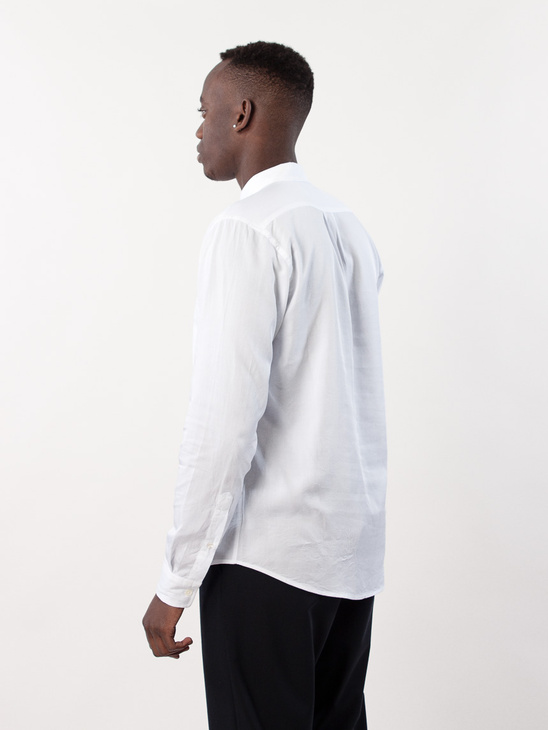 Original Tencel Shirt White