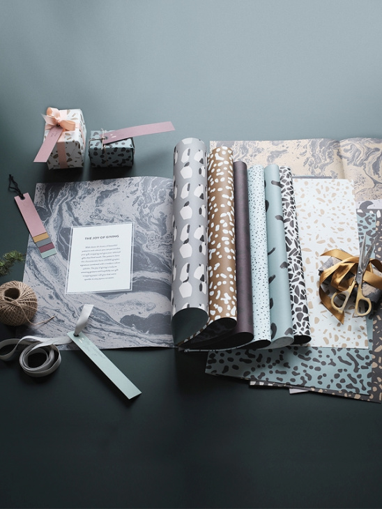 Gift Wrapping Book (11 series)