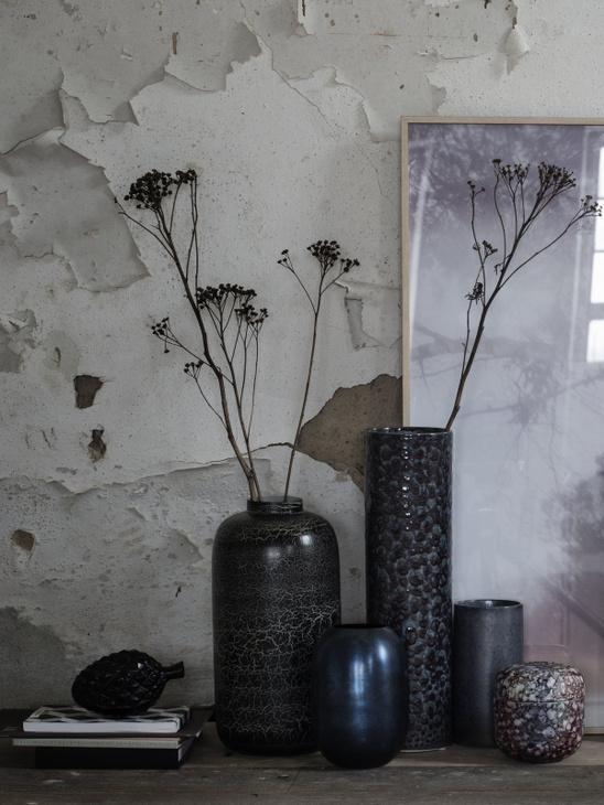 Vase Amalfi H:42cm