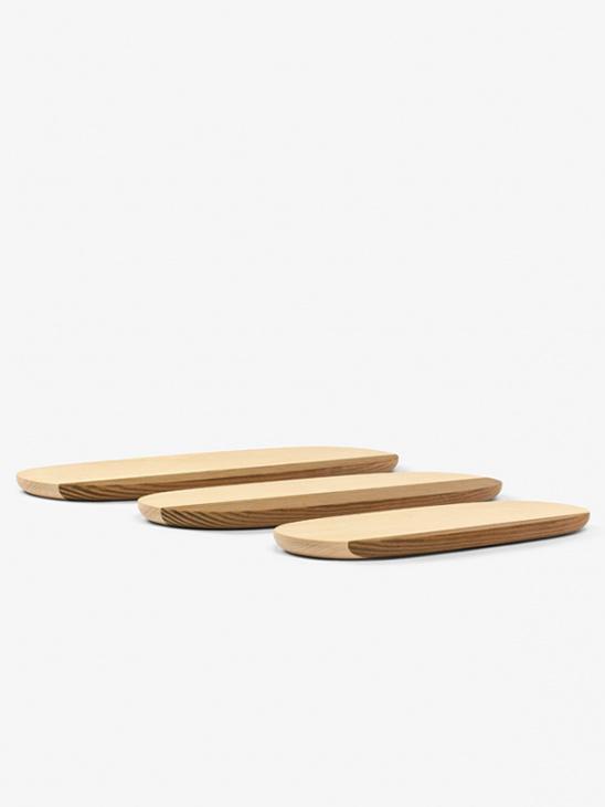 APLACE Longboard - Smaller Objects