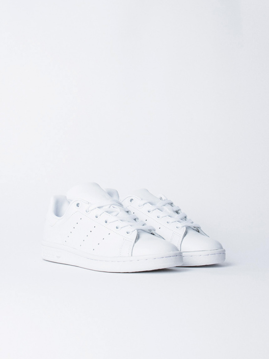 W Stan Smith White