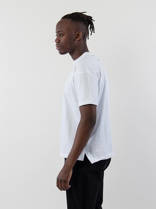 XBYO Tee White