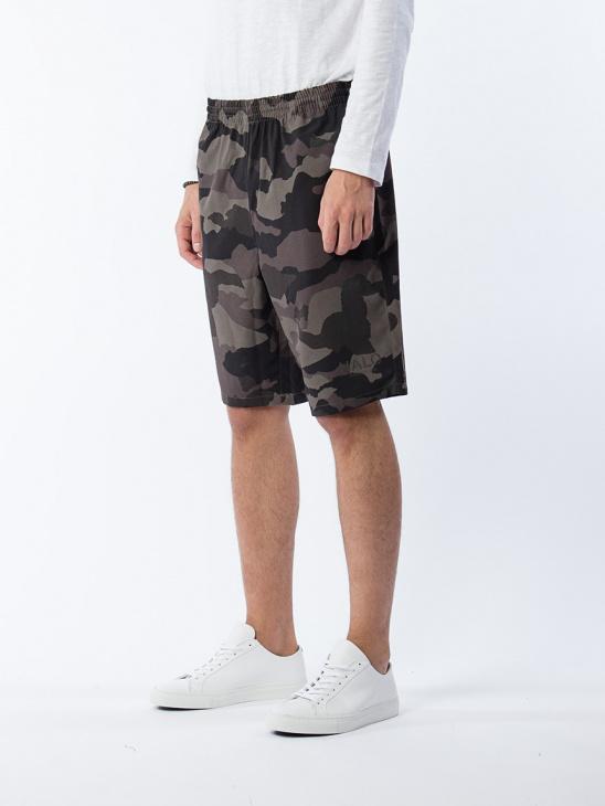 Halo Camo Endurance Shorts