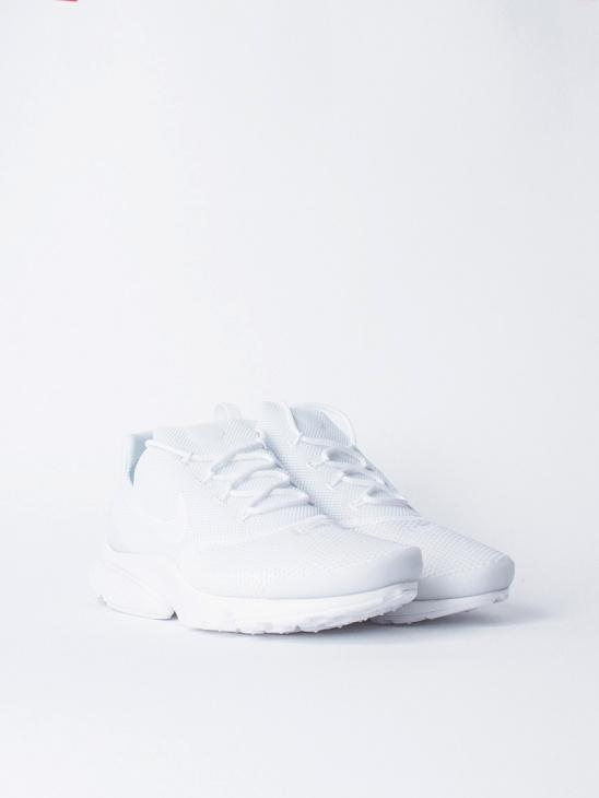 Nike Presto Fly White/White