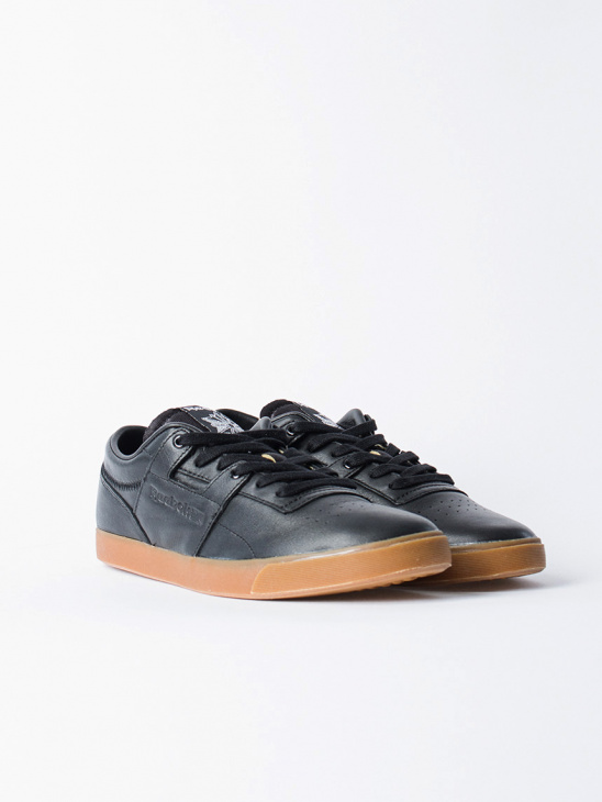 M Work Out Low Black/Silver