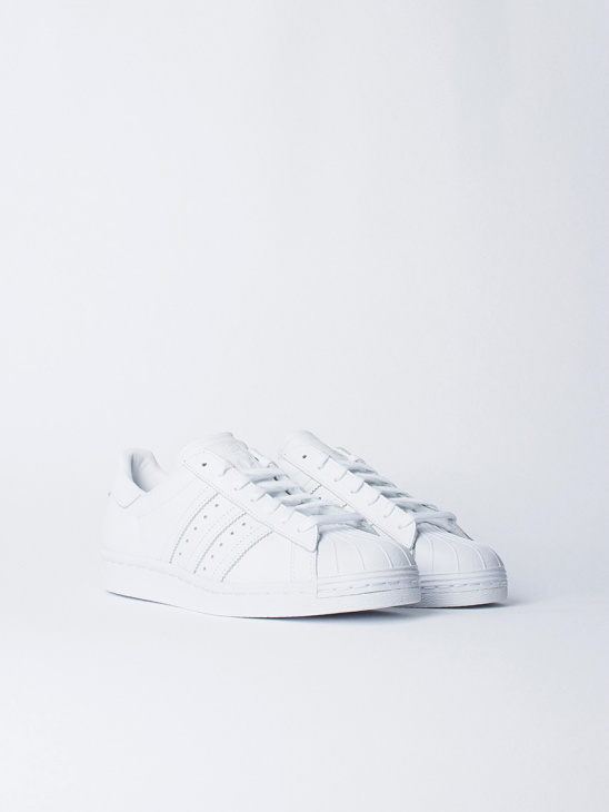 M Superstar 80´s White