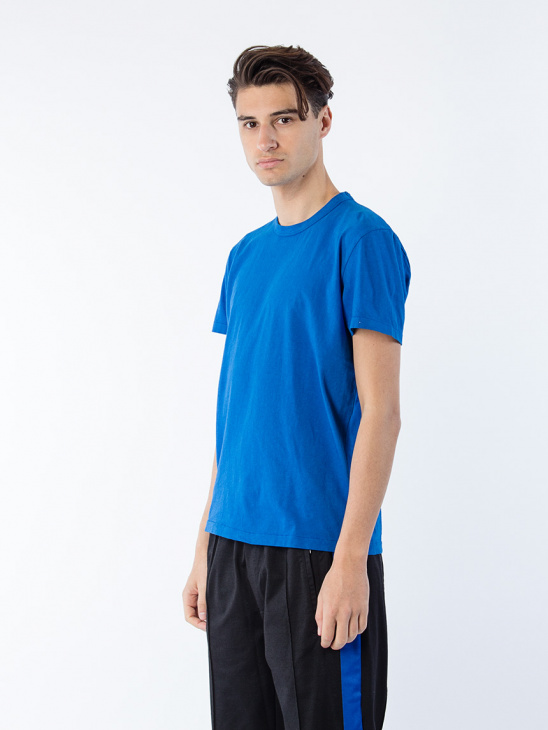 Perfect T-Shirt Cobolt Army