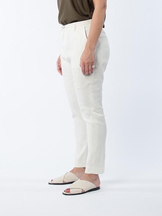 Krissy Trouser White