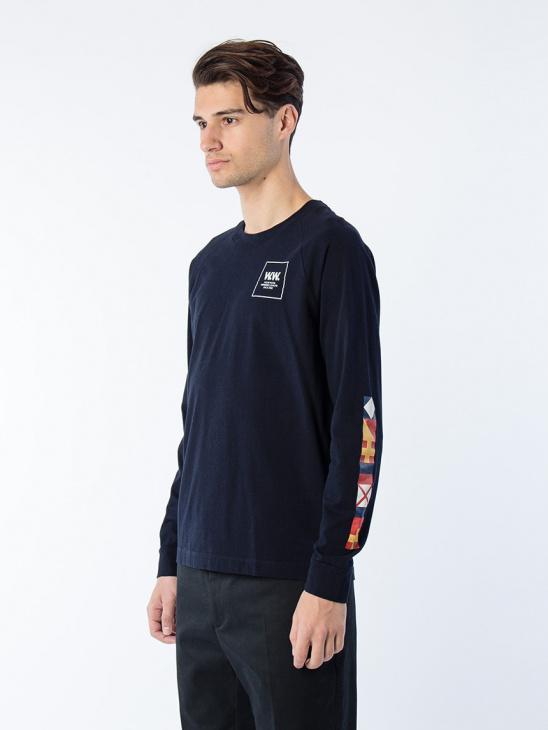 Han Long Sleeve T-shirt