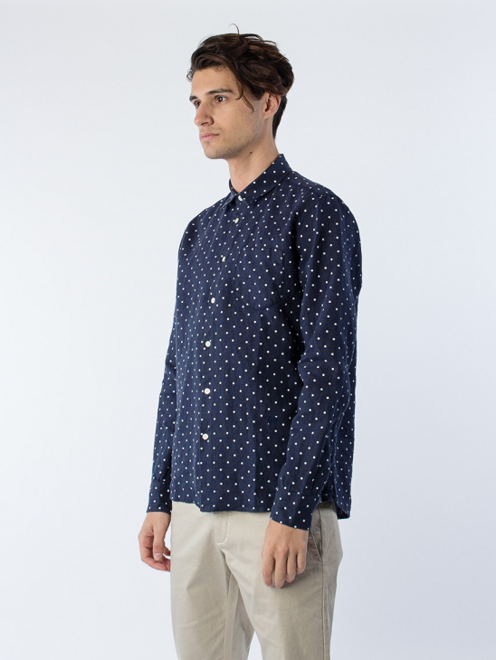 Logan Shirt W Pocket