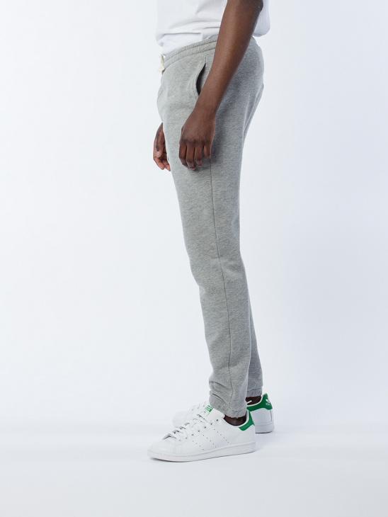 Deluxe Sweatpants Grey