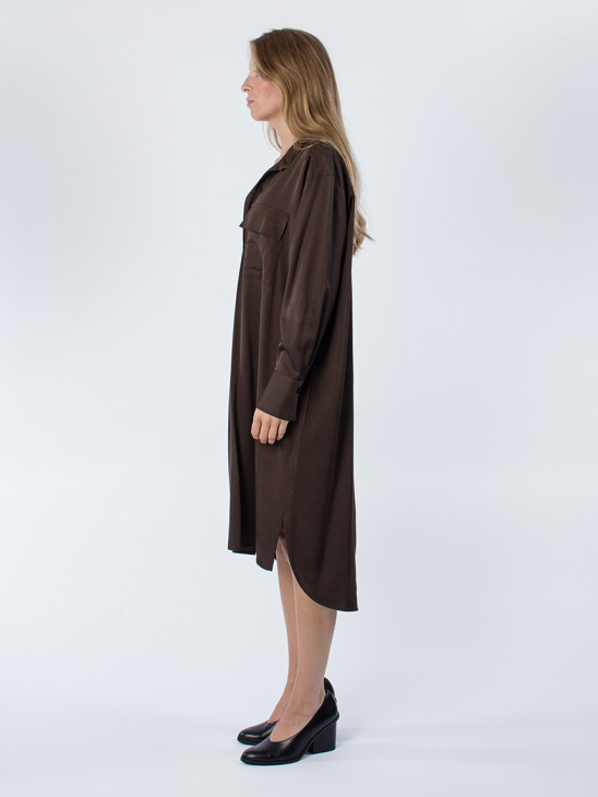 Paige Shirt Dress