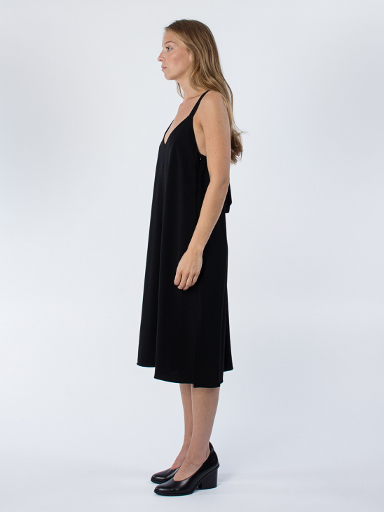 Ami Slip Dress