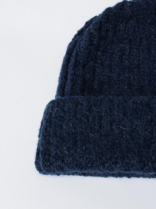 Structure Hat Midnight