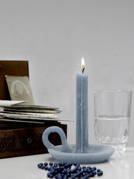 Candle Tallow Petrol