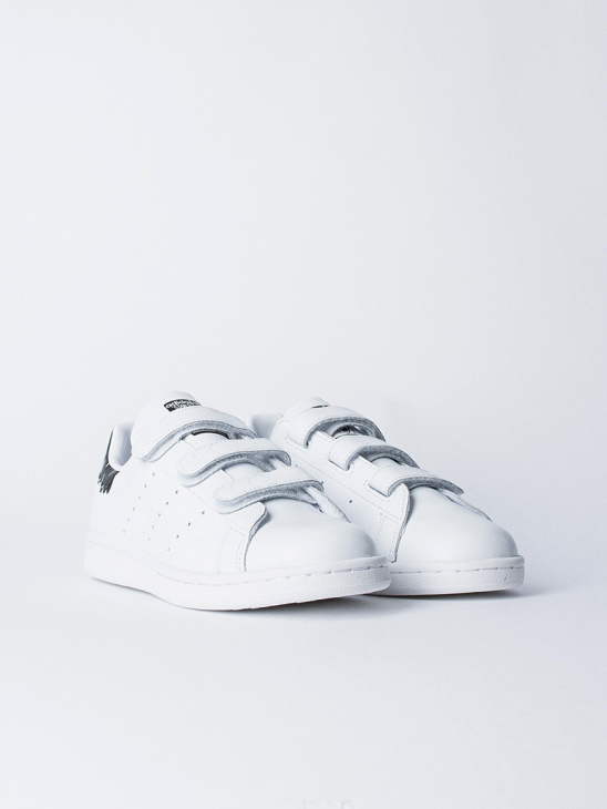 Stan Smith CF White