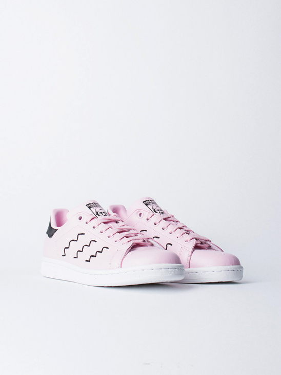 Stan Smith Wonder Pink