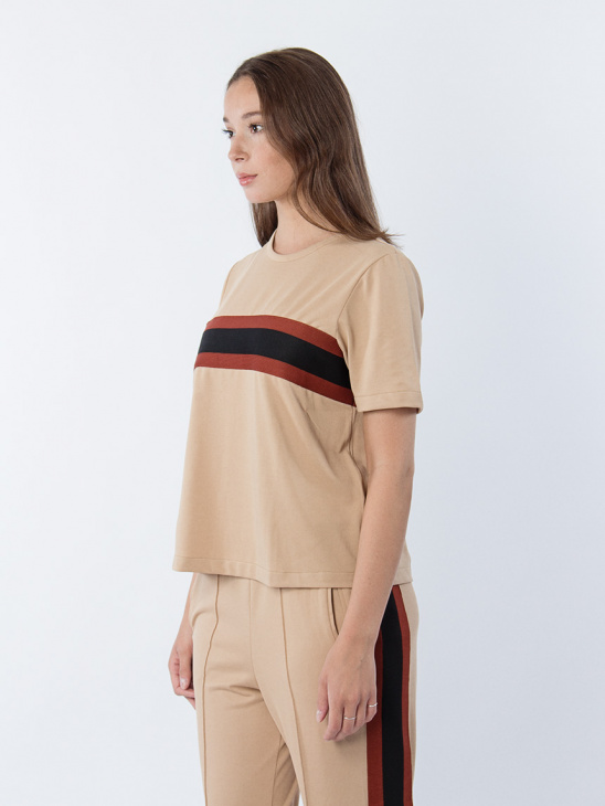 Dubois Polo Top