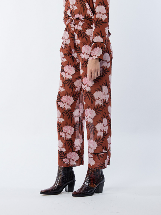 Monette Gerogette Trousers