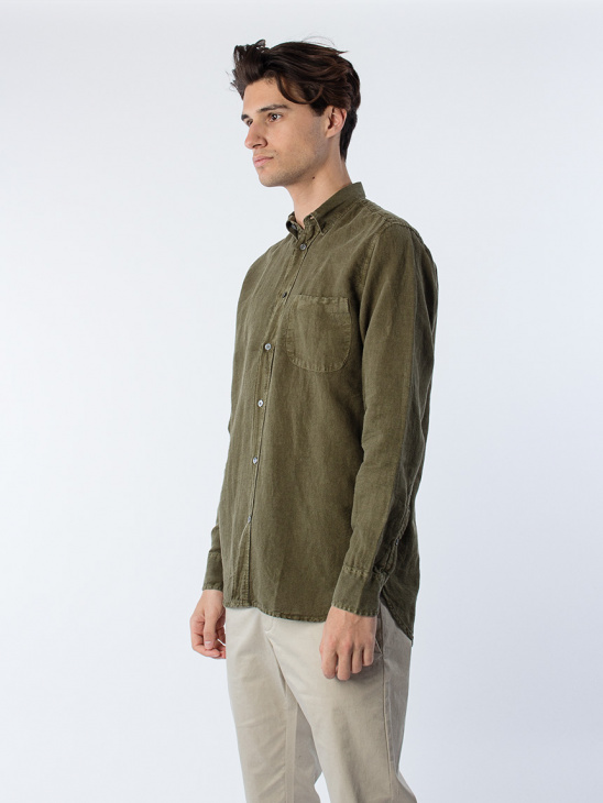 Generation Shirt Grass Cotton