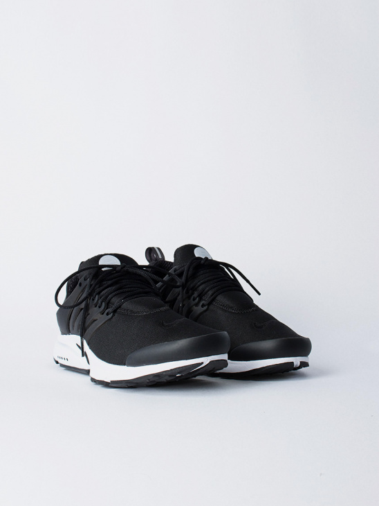 Nike Air Presto Black/White