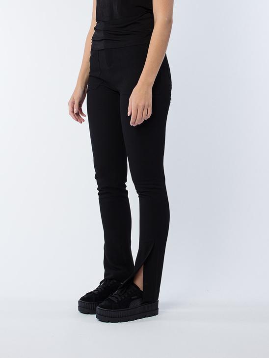 Move Trouser Black