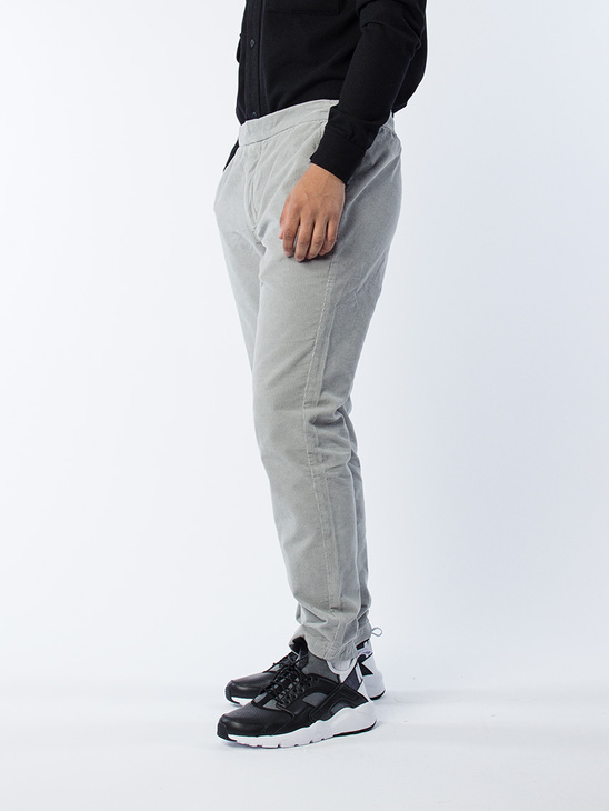 Casual Trouser Grey Cord