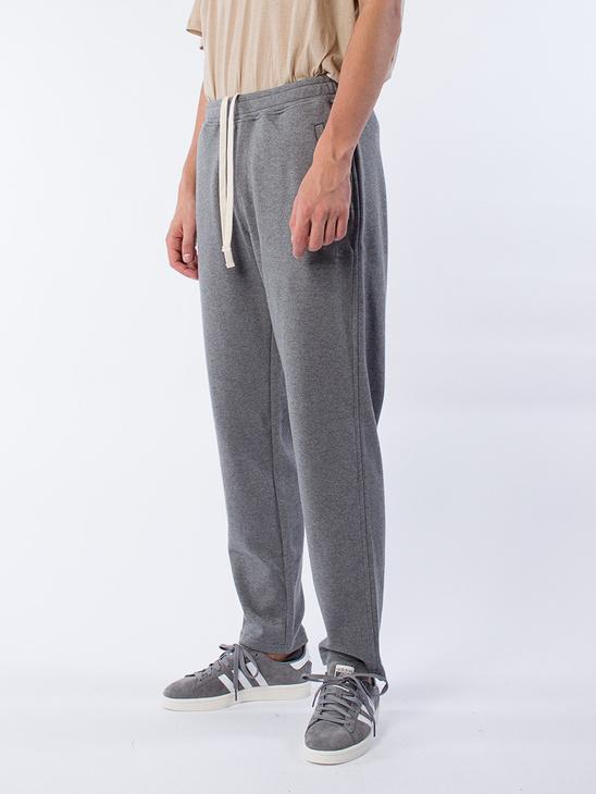 Casual Trouser Grey Melange