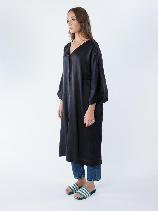 Yes Dress Black