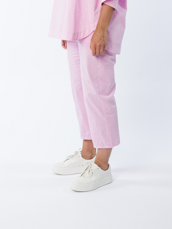 Cherry Pants Sweet Lilac