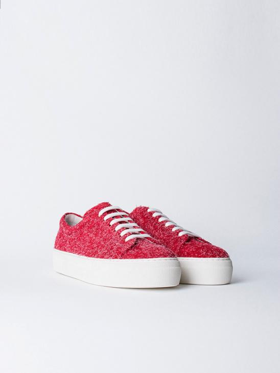 Sam Sneaker Red