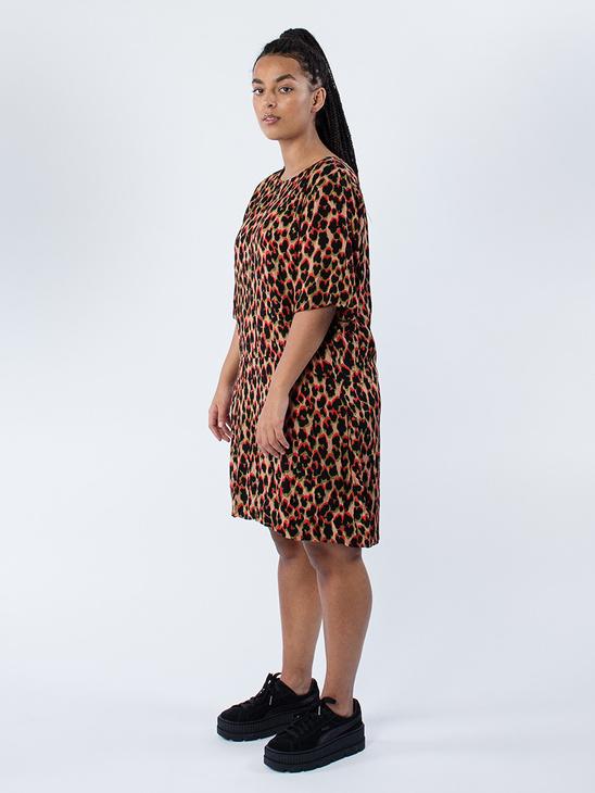 Adelaide Dress Aop 8083