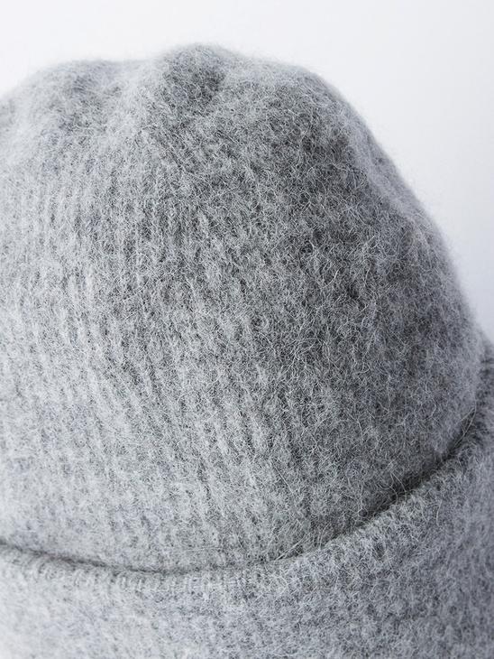Nor Hat 7355 Grey Melange