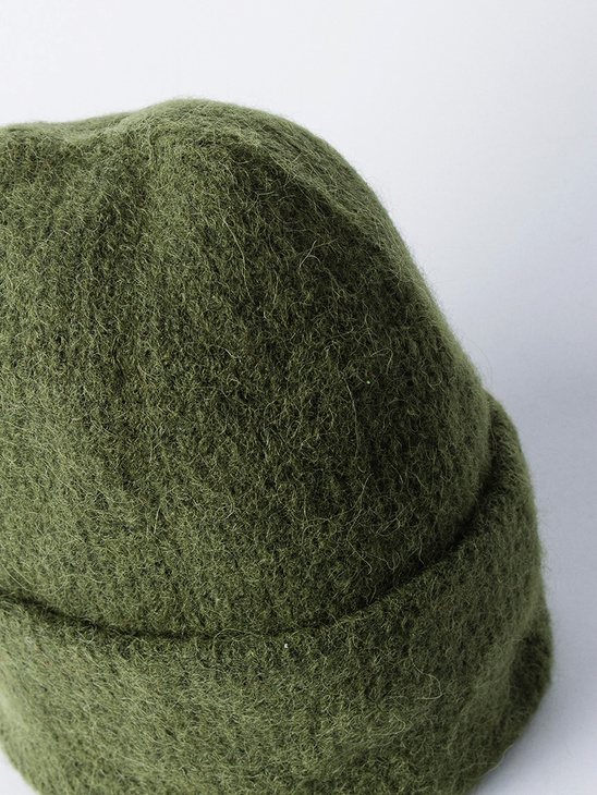 Nor Hat 7355 Avocado Melange