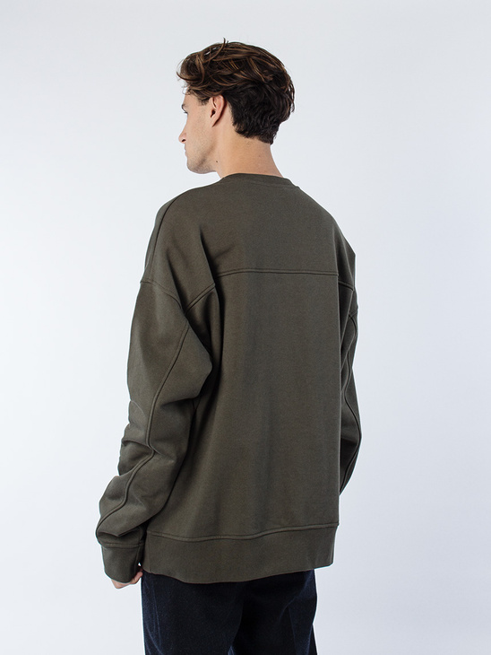 APLACE Superior Sweat Olive - Odeur
