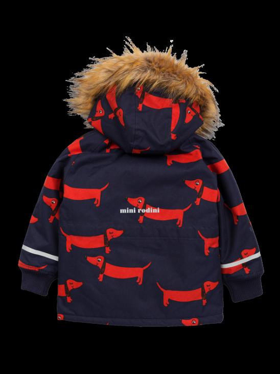 K2 Dog Parka