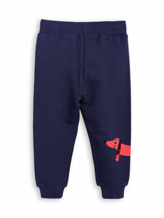 Dog Sp Sweatpants Navy