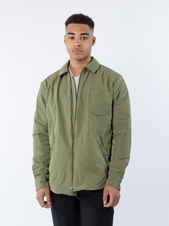 Overshirt Bomber One Military