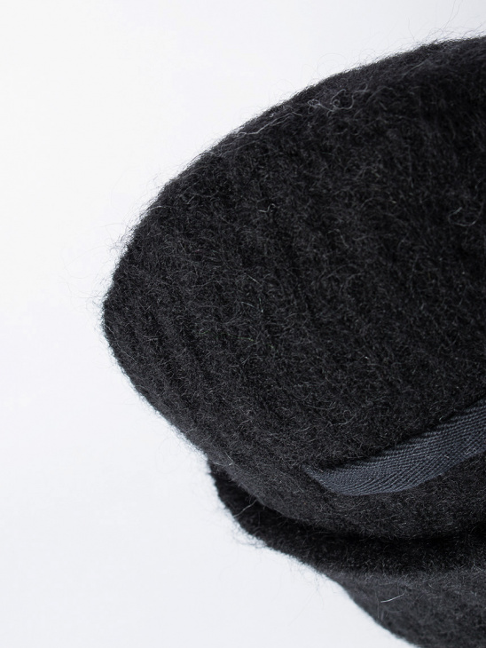Avery Beanie Black