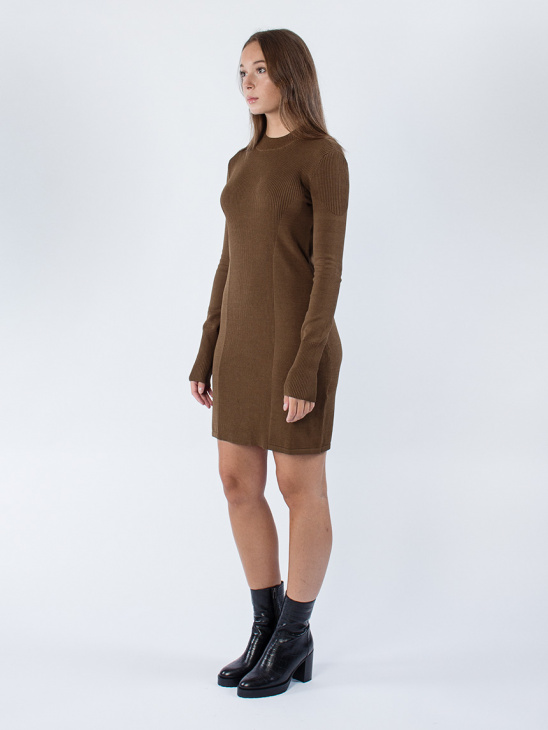 Kathy Knitted Dress